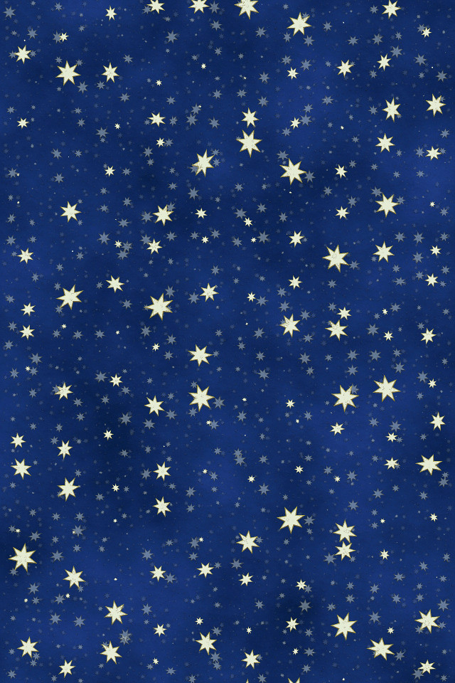 iphone background friendly stars deep blue night sky wit flickr