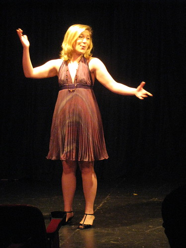 Broadway Singer Catt John | by DreamcatcherTheatreworks