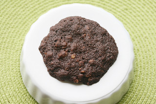 Chocolate Oatmeal Cookies - Tuesdays with Dorie | by Food Librarian