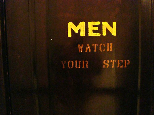 directions for men 1 | by Summ....