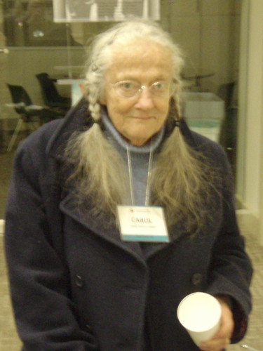 Board Member (mama Carol)