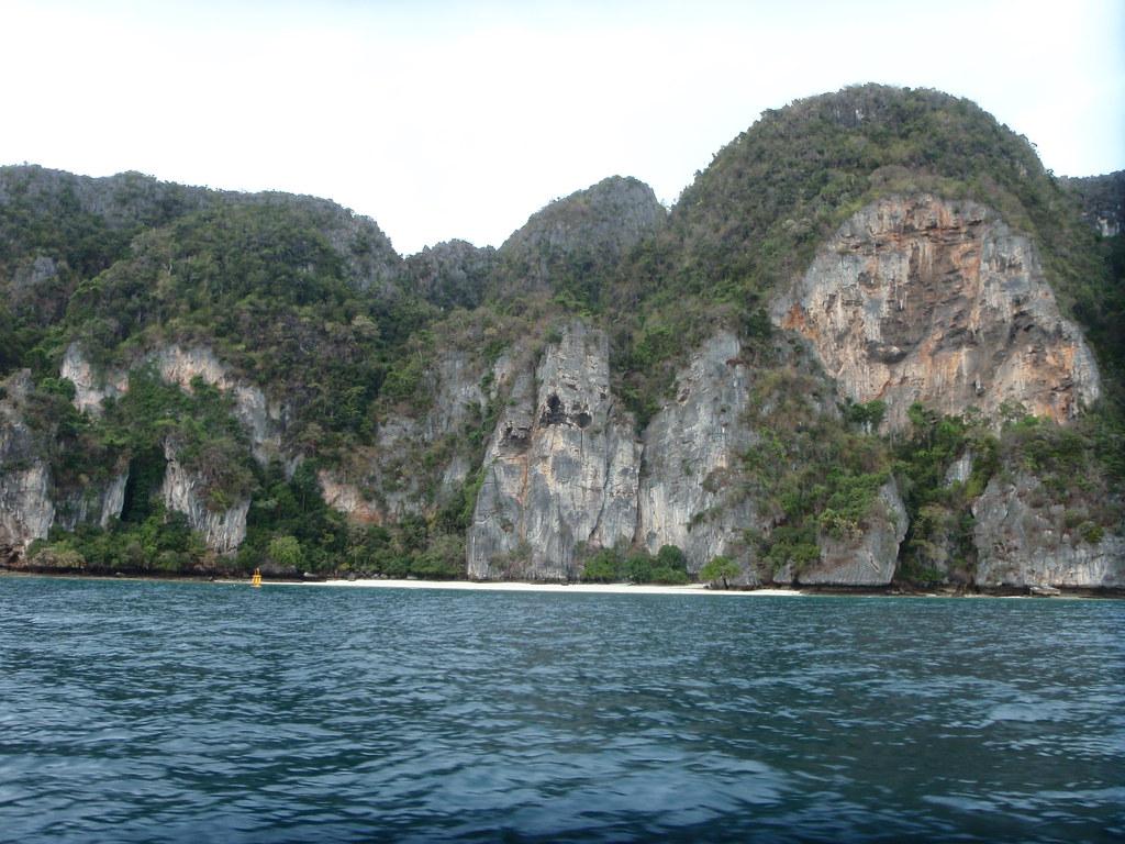 Buceo en Phi Phi con Viking Divers