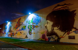 Capitol Hill Mural: Purveyors of Fine Magic | by Michael Holden