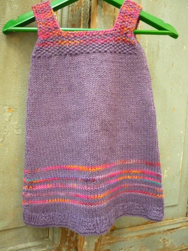 Vestido Niña 2 3 Años Lana Oveja María Inés Fabres Flickr