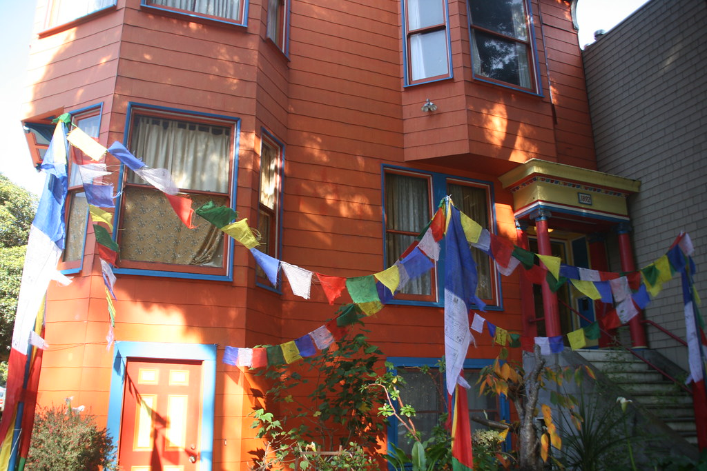 Casa Hippies : Casa hippie por fell st. alberto cabello flickr