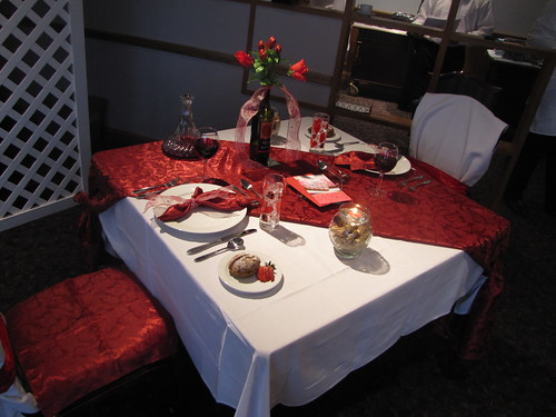 10 Table Settings Valentine S Day ACA Students Created Flickr & Sophisticated Valentines Table Settings Images - Best Image Engine ...