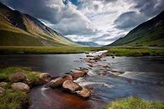 Loch Etive | by .Brian Kerr Photography.
