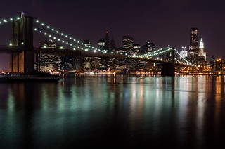 02-17-11 NY Downtown at Night 10 | by ThinkDima