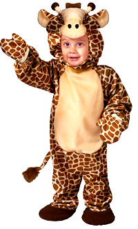 ... Baby Giraffe Halloween Costume | by In Fashion Kids  sc 1 st  Flickr & Baby Giraffe Halloween Costume | This is an adorable uniqueu2026 | Flickr