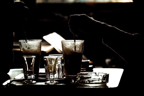 Cafe Richard In Der N Ef Bf Bdhe Von M Ef Bf Bdnchen