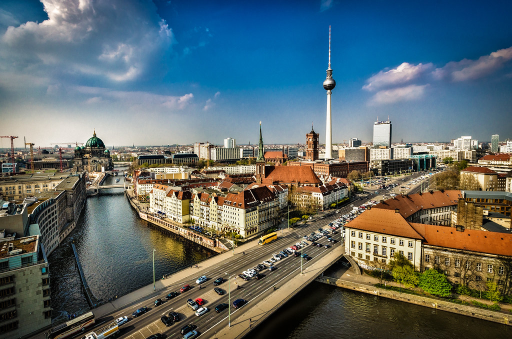 Berlin-Nikolaiviertel