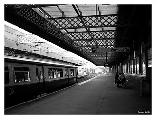 PAISLEY STATION | by BESSCOS