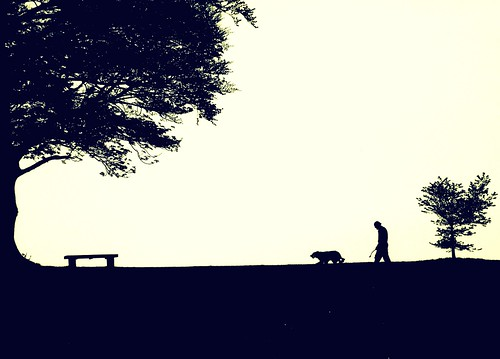 20042011 one man and his dog | by kierentc