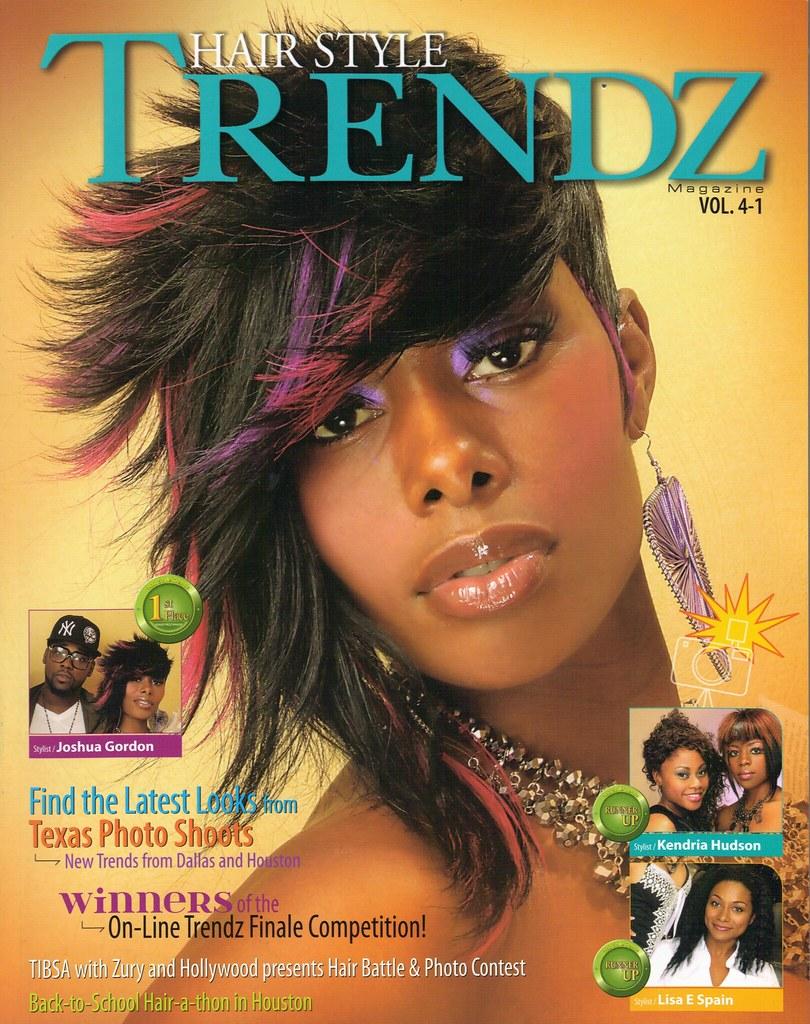 Hairstyle Magazine passion international hair magazine Amidbeautycom Hairstyle Trendz Magazine Vol 4 1 By Wwwamidbeautycom