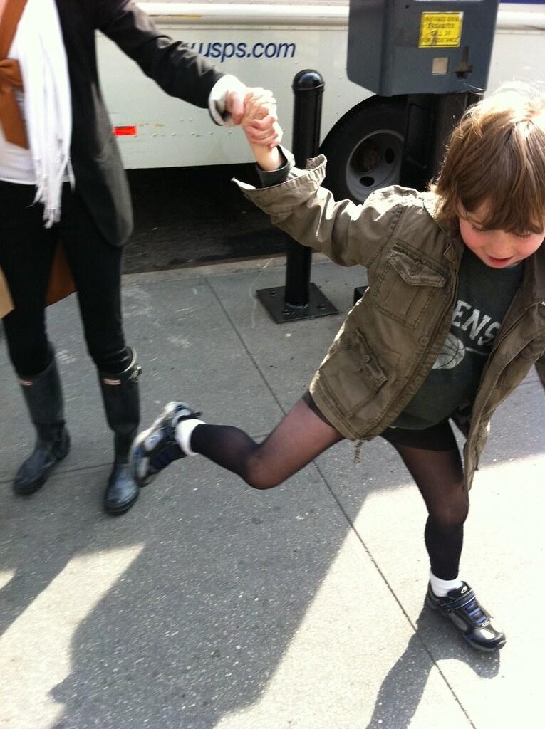 Boys girls wearing pantyhose unexpectedness!