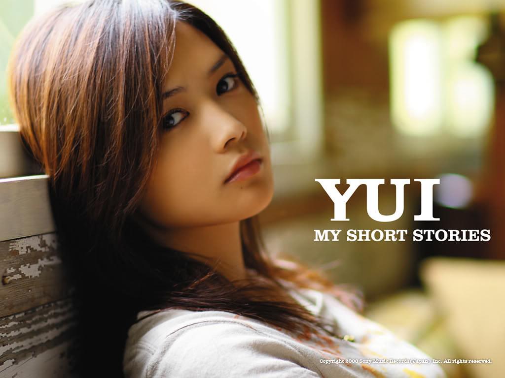 yui yui yoshioka a japanese singer songwriter pop popr flickr