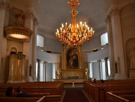 catedrala helsinki obiective turistice 2