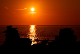 baot portugal peniche sunset | by '^_^ Damail Nobre ^_^'