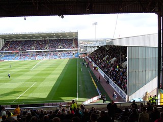 Burnley v Swansea City (16.04.11) | by A Travelling Jack