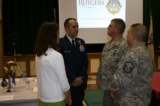 Degree Programs for Military Personnel | by Rutgers-Camden