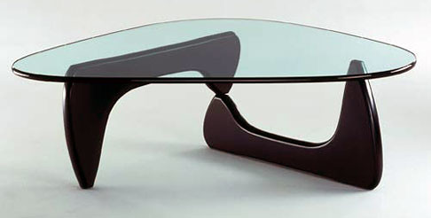 Isamu Noguchi Coffee Table 1959 La Fameuse Table Basse D Flickr