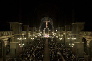 The Easter Vigil | by Catholic Church (England and Wales)