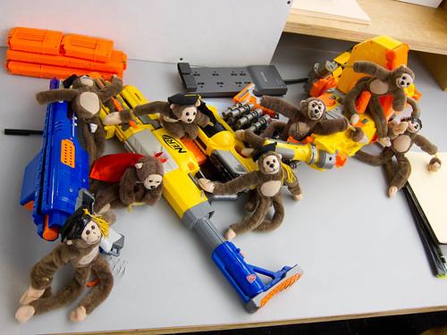 Old Nerf Toys 9