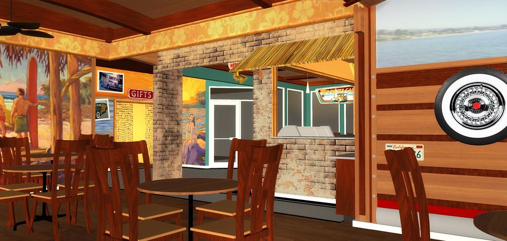 cafe design rendering restaurant 3d design cafe decor design cafe on wharf design
