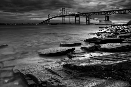 Bay View Mono | by Philip Eaglesfield