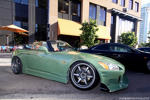 SD Padres Import Car Show 2011 | by Fat Kid Photography