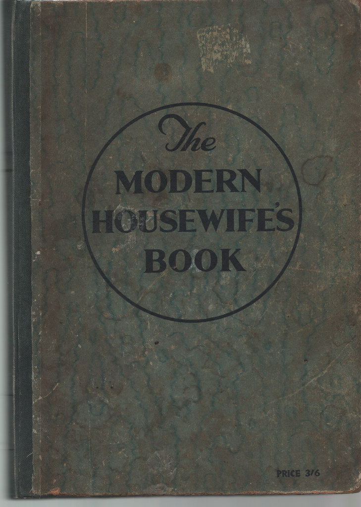 The Modern Housewifes Book pearlyqueen Flickr