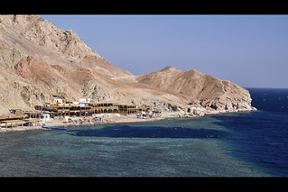 The Blue Hole, Dahab - Egypt | by Day Is Coming