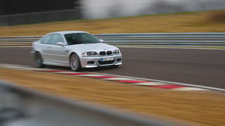 BMW M3 E46 Competition | by wolnerchris