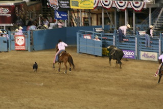 Reno Rodeo June 2010 | by hoxie1963