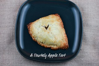 A Tourtely Apple Tart - Tuesdays with Dorie | by Food Librarian