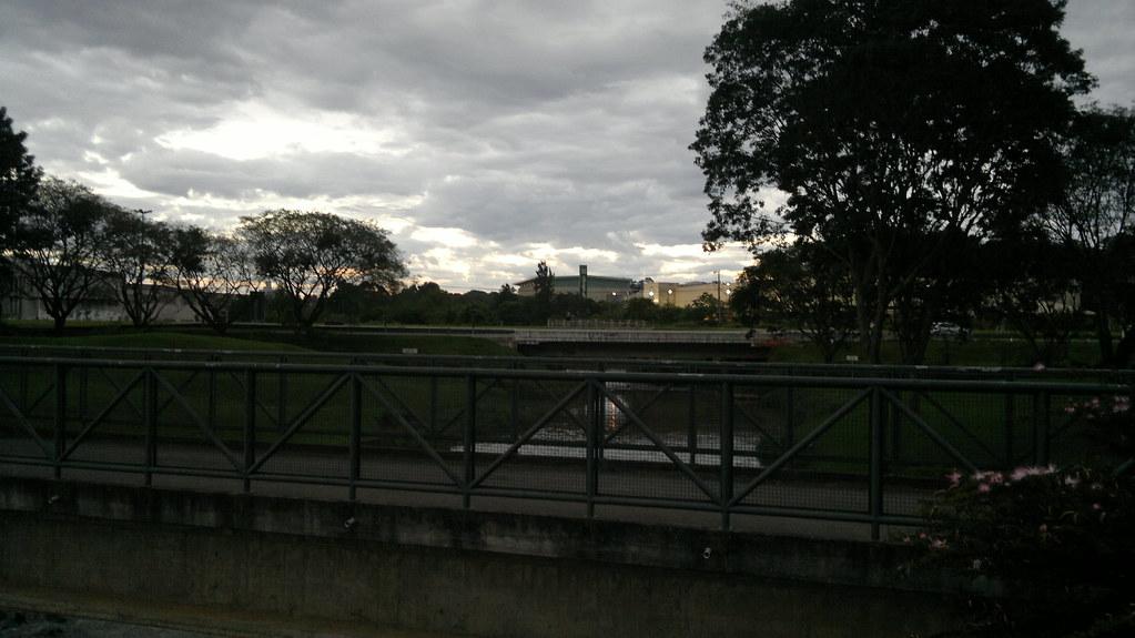 Parque Barigui   Final de tarde no parque Barigui (21 04 11 ... e3b6e19c84