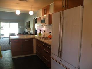 Ikea Nexus Yellow Brown Kitchen W White Tile Monicas822 Flickr