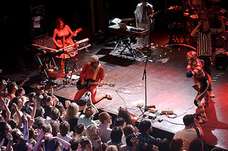 Photos of Of Montreal, Webster Hall NYC | by TheMusic.FM