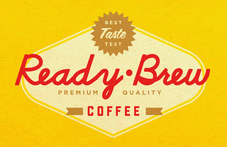 Ready Brew | by Wallace Design House