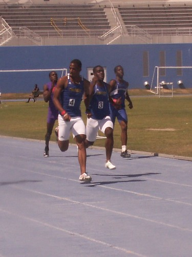 GCAC Outdoor Championship 2011 | by SUNOPR