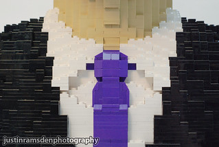 LEGO Prince William (Tie 2) | by Justin Ramsden