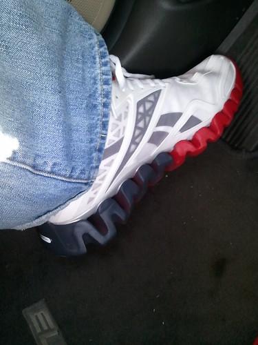 Reebok Zigtech   Running Shoes