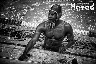 Championship Of Saudi Water Polo 2011 | by Hamad AL-Mohannna
