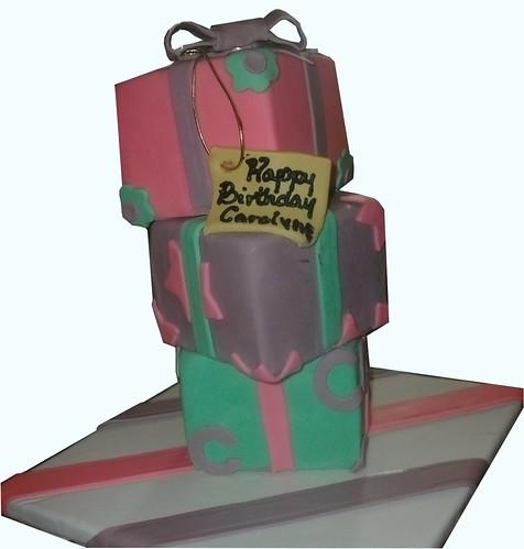 Cake Boxes In Philadelphia
