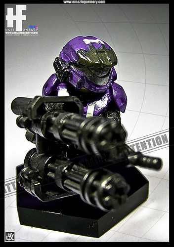 Full firepower! Pedro gift | by HAZE-パンク1/4cm™