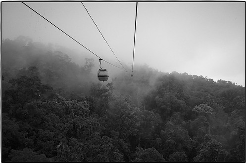 Skyrail to Kuranda | by navitronic