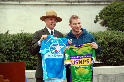 Jersey Exchange | by National Park Service
