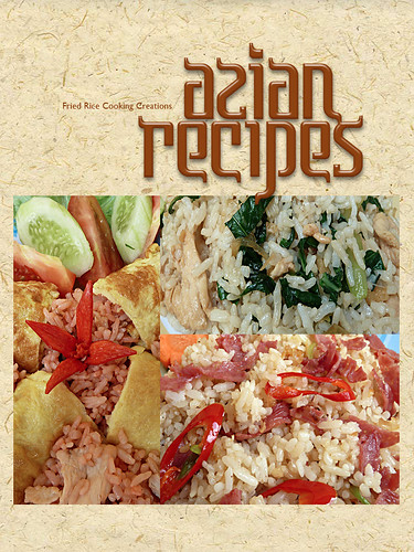 asianrecipes-friedrice-menu-ipad-apps-cover-artwork-design | by baligraph