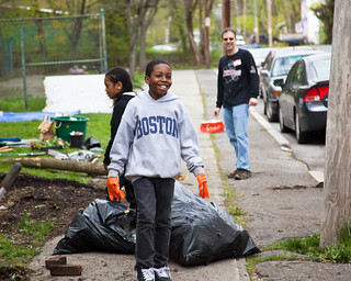 South End Earth Day 2011 - Albany, NY - 2011, Apr - 28.jpg | by sebastien.barre