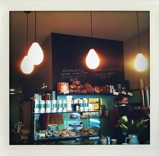 pigeon hole cafe, hobart | by jules:stonesoup